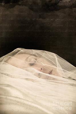 Veiled Poster