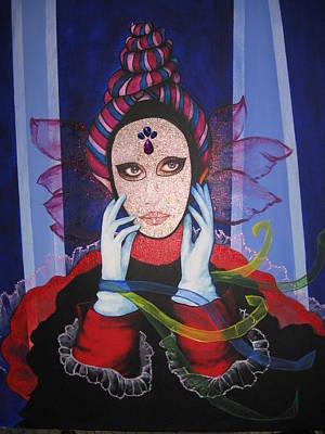 Venice Carnival 3 Poster