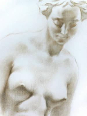 Venus 1d Poster by Valeriy Mavlo