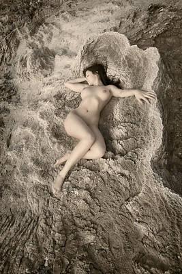 Venus Poster by Sigthor Markusson