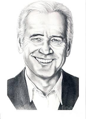 Vice President Joe Biden Poster