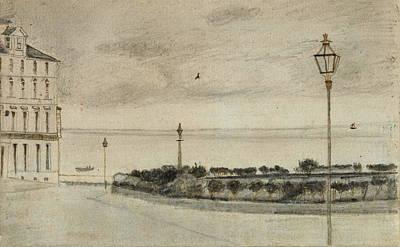 View Of Royal Road, Ramsgate, 1876 01 Poster