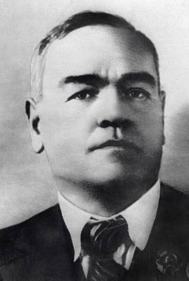 Vladimir Petlyakov, Aircraft Designer Poster