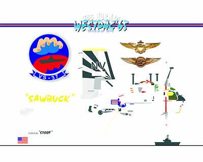 Vs-37 Stoof Poster