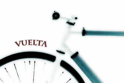 Vuelta Poster