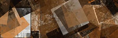 Vulgo Poster by Sir Josef - Social Critic - ART