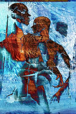 Wall Art Fenimina  Poster by Danica Radman