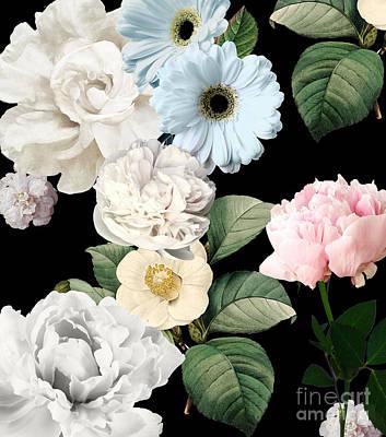 Wallflowers Poster