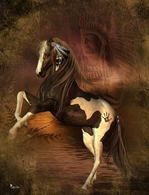 War Horse 2 Poster
