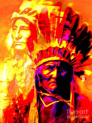 War Path The Warrior Chiefs Final Stand 20151228 Poster
