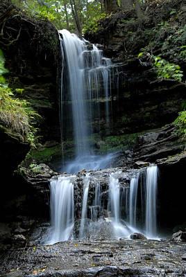 Waterfall 1 Poster