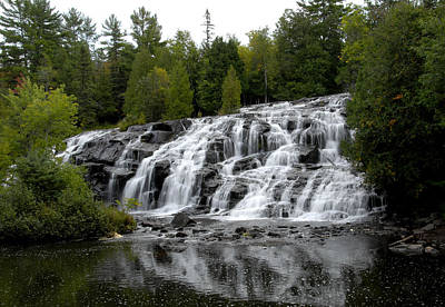 Waterfall 4 Poster