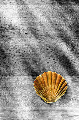 Waterside Memory Poster