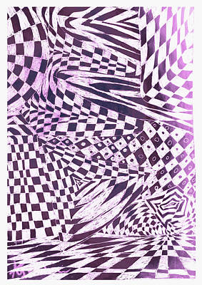 way Poster by Aya Wafi