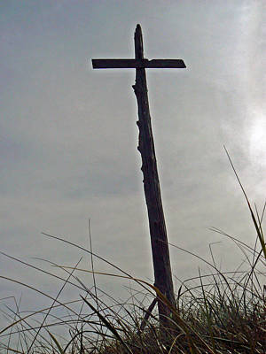 Wayfarer Beach Totem  Poster