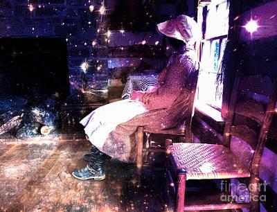 Weaver Of Lost Dreams  Poster