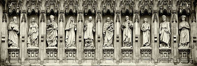 Westminster Martyrs Memorial - 1 Poster