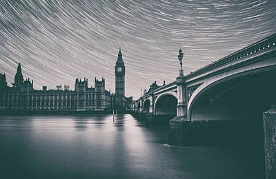 Westminster Stars Poster