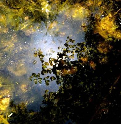 Whisperlight Wains Poster by SeVen Sumet