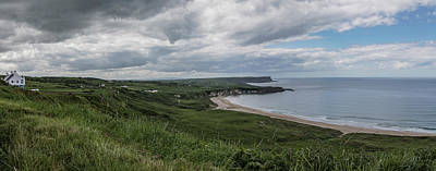Whitepark Bay Poster
