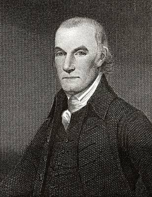 William Floyd 1734 To 1821 American Poster