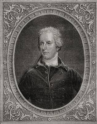 William Pitt-amherst, 1st. Earl Amherst Poster by Vintage Design Pics