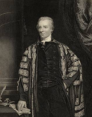 William Pitt  The Younger  1759-1806 Poster by Vintage Design Pics