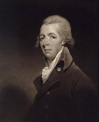 William Pitt The Younger, 1759 Poster by Vintage Design Pics