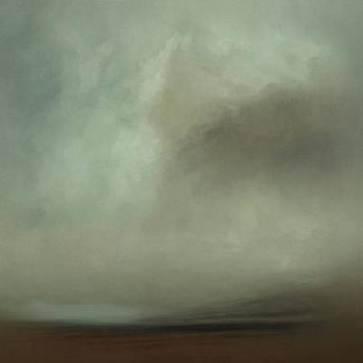 Wind Drift Poster