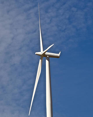 Wind Power 3 Poster