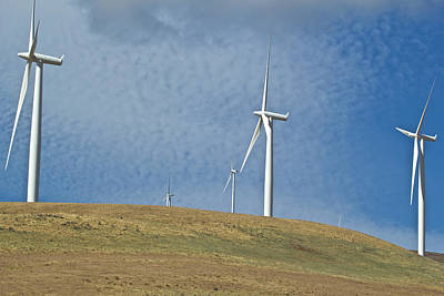 Wind Power 5 Poster
