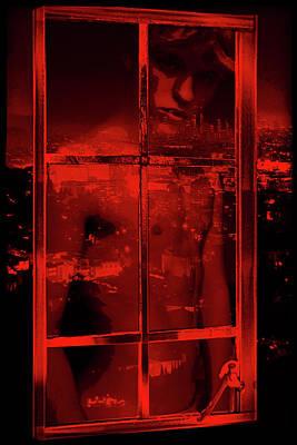 Window Shade 2/10 Poster
