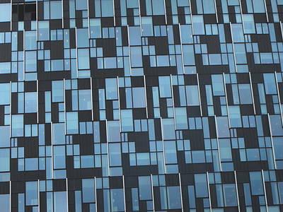 Windows Greenwich 02 Poster