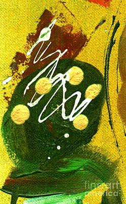 Windswept I Poster by Angela L Walker