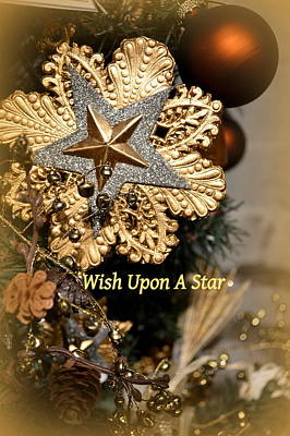 Wish Upon A Star Poster