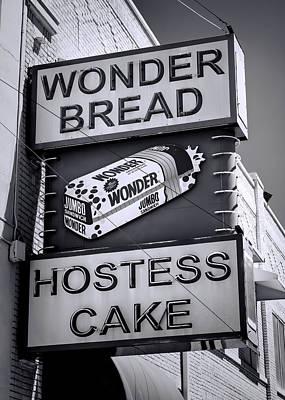 Wonder Memories - #2 Poster by Stephen Stookey