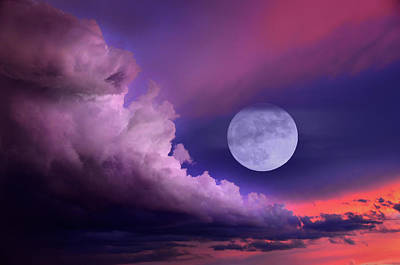 Wonderful Night Poster