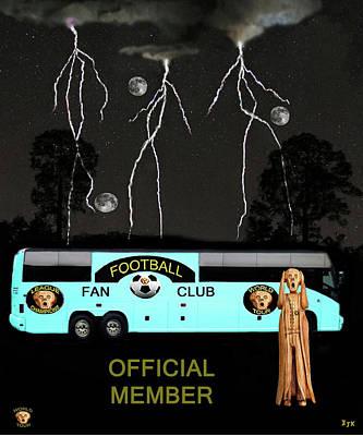World Football Official Member Poster
