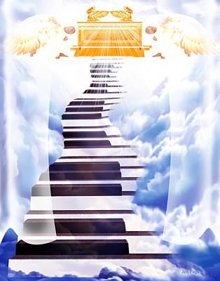 Worship Encounter Poster