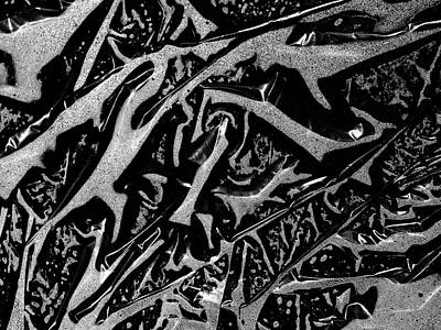 Wrinkles Poster by Rod Stewart