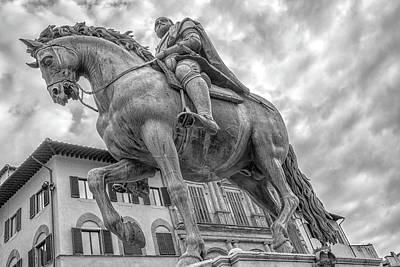 Cosimo De Medici Poster