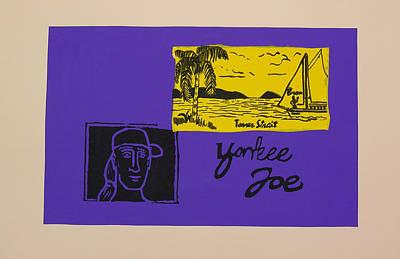 Yankee Joe Poster by Joe Michelli