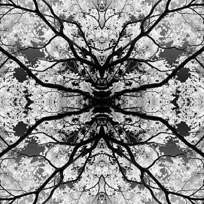 Yggdrasil Poster by Mark Wagoner