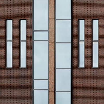 Yorkshire Windows 2 Poster