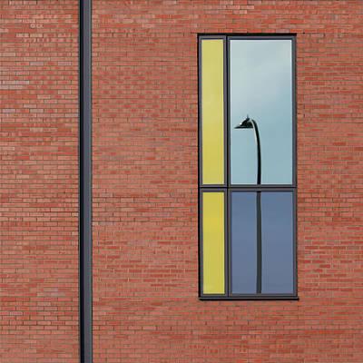 Yorkshire Windows 4 Poster