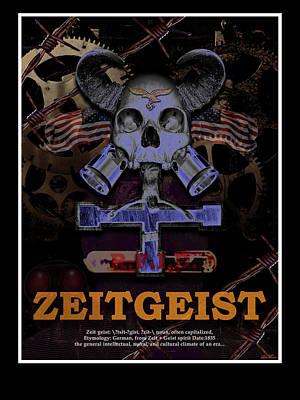 Zeitgeist Poster