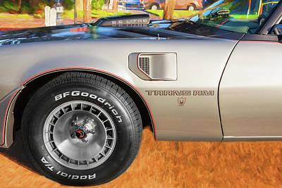 Details about  /Pontiac Firebird Trans Am 1979-1981 T-top Poster Firebird Wall Art Gifts