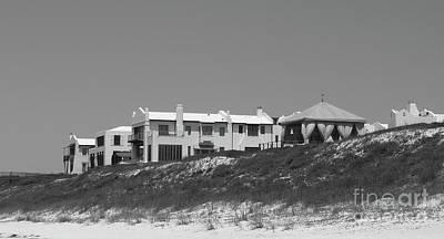 Alys Beach View Poster