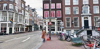 Amsterdam Pride Poster
