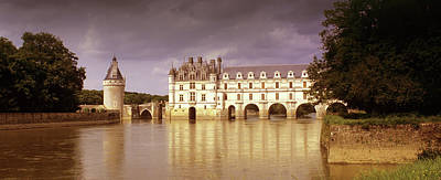 Chenonceaux Poster